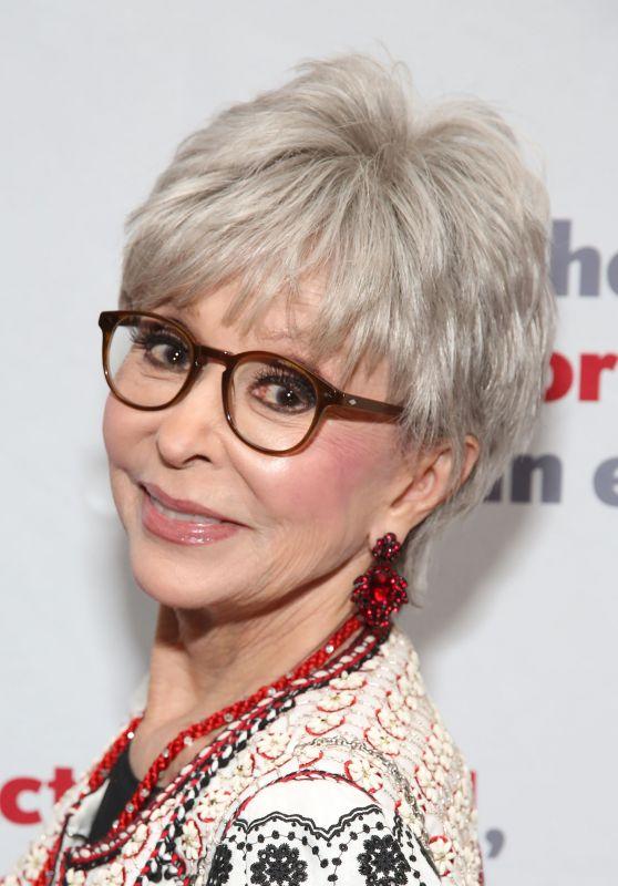 Rita Moreno - The Actors Fund Annual Gala 04/29/2019