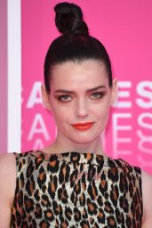 Roxane Mesquida – 2019 Cannesseries in Cannes