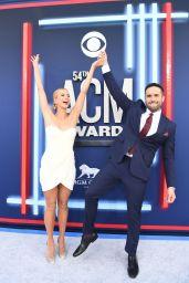 Sabina Gadecki and Tyler Rich – 2019 ACM Awards