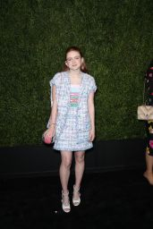 Sadie Sink – 14th Annual Tribeca Film Festival Artists Dinner