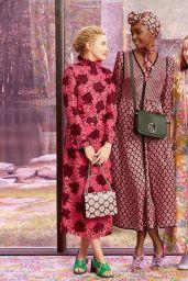 Sadie Sink – Kate Spade 2019 Spring Brand Campaign (more pics)