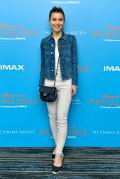 "Sami Gayle - ""Penguins"" Special Screening in New York City"