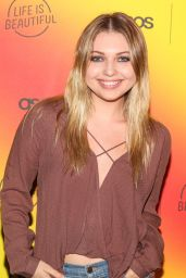 Sammi Hanratty – ASOS Life is Beautiful Party in Los Angeles 04/25/2019