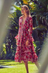 Sanne Vloet - Alexis Spring/Summer 2019