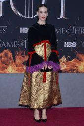 "Sarah Paulson – ""Game of Thrones"" Season 8 Premiere in NY"