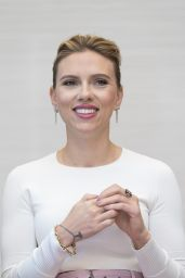 "Scarlett Johansson - ""Avengers: Endgame"" Press Conference in LA"