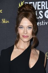 Scottie Thompson – 2019 Beverly Hills Film Festival Opening Night