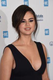 Selena Gomez - WE Day California 2019