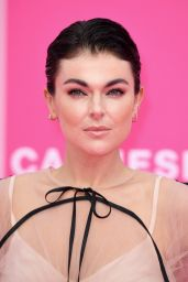 Serinda Swan – 2019 Cannesseries in Cannes
