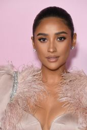 Shay Mitchell – Launch of Patrick Ta's Beauty Collection in LA 04/04/2019