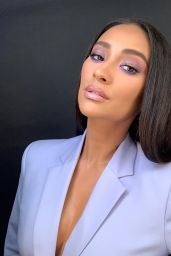 Shay Mitchell - Personal Pics 04/18/2019