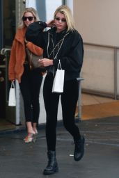 Sofia Richie - Out in Beverly Hills 04/11/2019