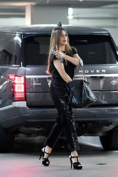 Sofia Vergara - Gets Pulled Over by the Beverly Hills Police Department 04/19/2019