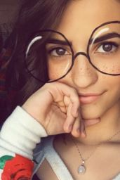 Soni Nicole Bringas – Personal Pics 04/22/2019