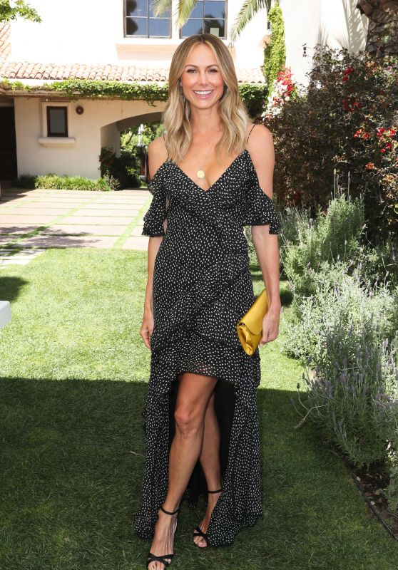 Stacy Keibler - H.E.A.R.T. x Valentino Brunch in LA 04/24/2019