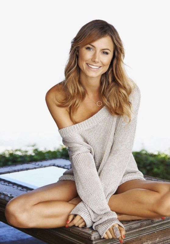 Stacy Keibler - Personal Pics 04/21/2019