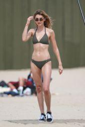 Stefanie Giesinger - Bikini Photoshoot 04/11/2019