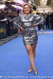 "Tallia Storm – ""Extremely Wicked, Shockingly Evil and Vile"" Premiere in London"