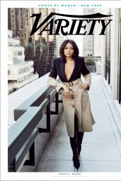 Taraji P. Henson - Variety Magazine Power Of Women: New York, April 2019
