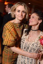 "Taylor Schilling – ""Hadestown"" Broadway Opening Night in New York"