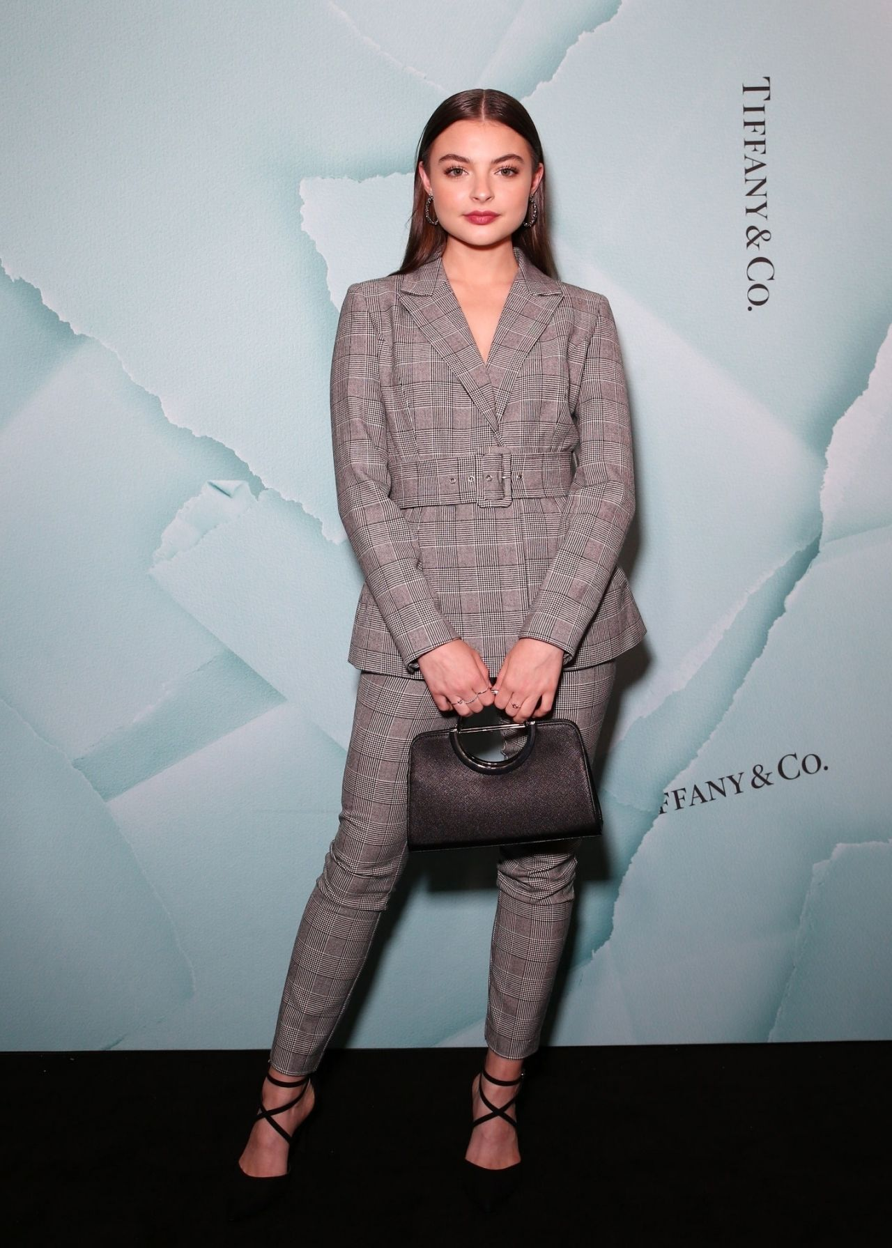 ac06b02d690 Tiarne Coupland – Tiffany   Co. Flagship Store Launch in Sydney 04 04 2019