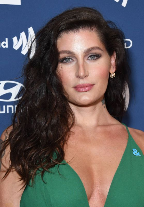 Trace Lysette – 2019 GLAAD Media Awards in Beverly Hills