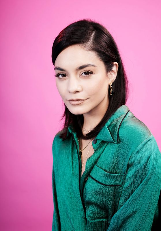 Vanessa Hudgens – Deadline Contenders Portraits April 2019
