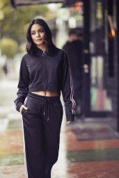 Vanessa Hudgens - Vanessa Hudgens Collection x Avia Fitness, April 2019