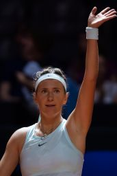 Victoria Azarenka - 42. Porsche Tennis Grand Prix in Stuttgart 04/24/2019