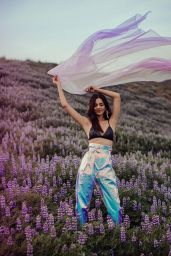 Victoria Justice - Personal Pics 04/18/2019