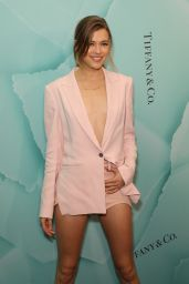 Victoria Lee – Tiffany & Co. Flagship Store Launch in Sydney 04/04/2019
