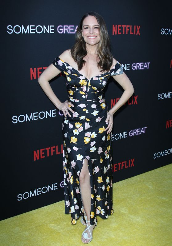 "Yara Martinez – ""Someone Great"" Premiere in LA"
