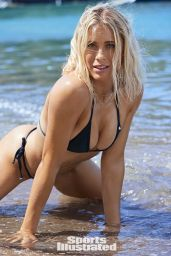 Abby Dahlkemper – SI Swimsuit 2019
