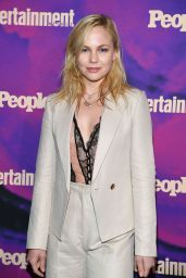 Adelaide Clemens – EW & People New York Upfronts Party 05/13/2019