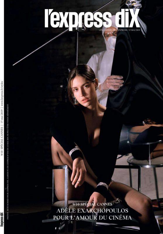Adèle Exarchopoulos - L