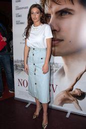 """Adele Exarchopoulos - """"Noureev"""" Premiere in Paris"""