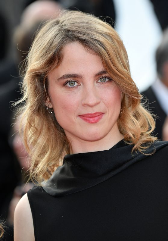 Adele Haenel – 72nd Cannes Film Festival Closing Ceremony 05/25/2019