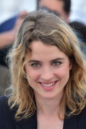 "Adele Haenel - ""Portrait of a Lady on Fire"" Photocall at Cannes Film Festival"