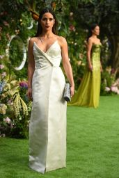 "Adria Arjona – Amazon Original ""Good Omens"" TV Series Premiere in London"