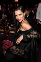 Adriana Lima – amfAR Cannes Gala 2019