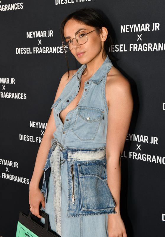 Agathe Auproux - Diesel Perfume Launch Party in Paris 05/21/2019
