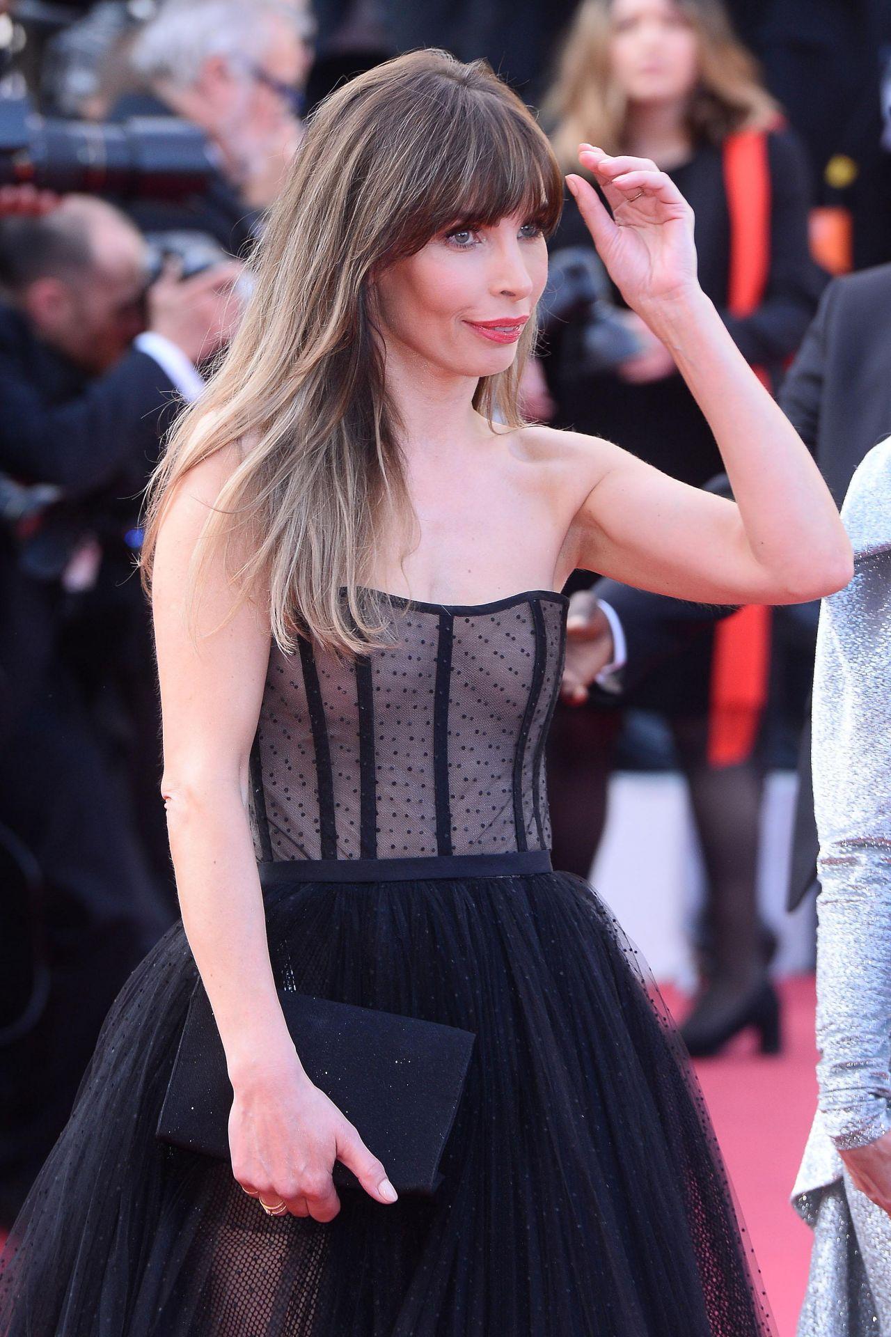 Agnieszka Dygant - 72nd Cannes Film Festival Closing