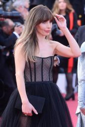 Agnieszka Dygant – 72nd Cannes Film Festival Closing Ceremony 05/25/2019