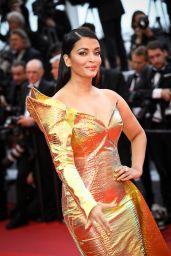 "Aishwarya Rai - ""A Hidden Life"" Premiere Cannes Film Festival"
