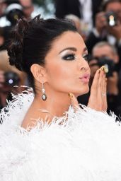 "Aishwarya Rai - ""La Belle Epoque"" Red Carpet at Cannes Film Festival"