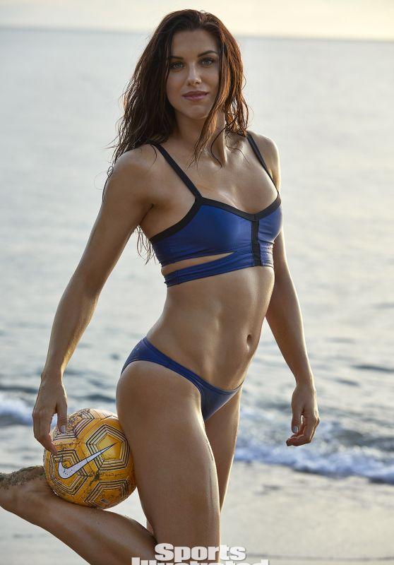 Alex Morgan - SI Swimsuit 2019