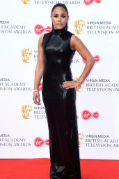 Alex Scott – BAFTA TV Awards 2019