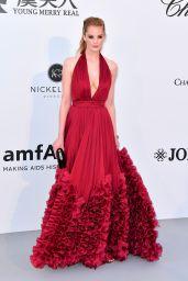 Alexina Graham – amfAR Cannes Gala 2019