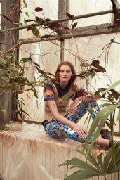 Alexina Graham – Marie Claire 2019 Photos