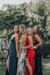 Alexis Jayde Burnett - Social Media 05/28/2019